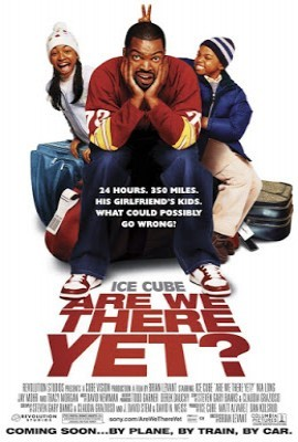 Are We There Yet?(2005)