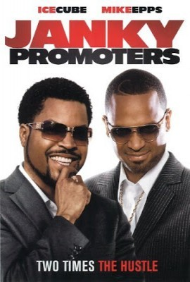 The Janky Promoters(2009)